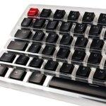 Glorious ABS - 105 Keys Black UK Layout