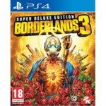 Borderlands 3 Super Deluxe Edition, за PS4 image