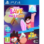 Steven Universe Save The Light And OK K.O.! PS4