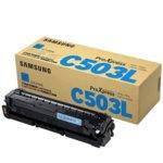 Касета за Samsung CLT-K503L - SU147A - Black - заб.: 8 000k image