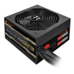 Захранване Thermaltake Smart SE, 630W, Active PFC, 80+ Gold, полу-модулно, 120mm вентилатор image