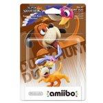 Фигура Nintendo Amiibo - Duck Hunt Duo, за Nintendo 3DS/2DS, Wii U image