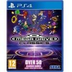 SEGA Mega Drive Classics, за PS4 image