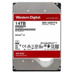 Western Digital 14 TB Red Plus WD140EFFX