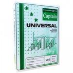 Хартия Captain, A4, 80g/m2, 500 л., бяла image