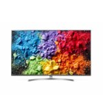"""Телевизор LG 65SK8100PLA, 65"""" (165.10 cm) UHD/4K Edge LED Smart TV, DVB-T2/C/S2, Wi-Fi, LAN, Wi-Di, Miracast, 4x HDMI, 3x USB, webOS 4.0 image"""