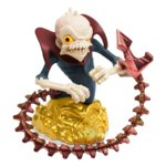 Skylanders Superchargers EON Elite Ghost Roaster