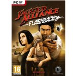 Jagged Alliance: Flashback, за PC image