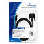 MediaRange HDMI DVI (MRCS185)
