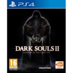 Dark Souls II: Scholar of the First Sin, за PS4 image