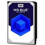 """Твърд диск 1TB Western Digital WD10EZRZ, SATA 6 Gb/s, 5400 rpm, 64 MB, 3.5"""" (8.89 cm) image"""