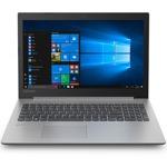 "Лаптоп Lenovo IdeaPad 330 (81D100EKRM)(сив), четириядрен Gemini Lake Intel Pentium N5000 1.1/2.7 GHz, 15.6"" (39.62 cm) HD Anti-Glare Display & Radeon 530 2GB, (HDMI), 8GB DDR4, 1TB HDD, 1x USB 3.0 Type-C, Free DOS image"