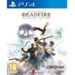 Pillaras Of Eternity II: Deadfire - UE PS4