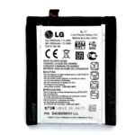 Батерия (оригинална) LG BL-T7 за LG G2, 3000mAh/3.8V, Bulk image