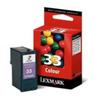 ГЛАВА LEXMARK ColorJetPrinter Z815 / X5250 - Color - P№ 18CX033E /33/ - заб.: 280p image