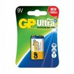Батерия алкална, GP 1604AUP+5UE1, 6LF22, 9V, 1бр. image