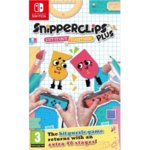 Snipperclips Plus - Cut it out, together!, за Switch image