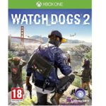 WATCH_DOGS 2 Standard Edition, за Xbox One image