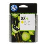 ГЛАВА HEP Officejet Pro Series K550 - Yellow Ink - P№ C9393AE - заб.: 17ml image