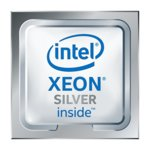 Intel Xeon Silver 4108, осемядрен, (1.80/3.00 GHz, 11MB, LGA3647) Box image