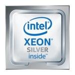 Intel Xeon Silver 4108, осемядрен, (1.80/3.00 GHz, 11MB, LGA3647) Box image