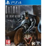 Batman: The Enemy Within - The Telltale Series, за PS4 image