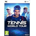 Tennis World Tour, за PC image