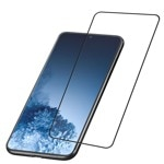 Cellularline Tempered Glass for Samsung Galaxy S21