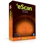eScan Anti-Virus Cloud Edition for Windows, за 3 потребители, 1 година image