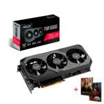Asus TUF Gaming X3 Radeon RX 5700XT OC Edition 8GB