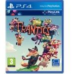 Frantics, за PS4 image
