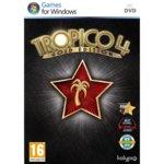 Игра Tropico 4: Gold Edition, за PC image