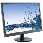 """Монитор 24"""" (60.96 cm) AOC E2460SD2, Full HD, 1 ms, 20 000 000:1, 250cd/m², DVI image"""