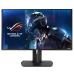 """Монитор Asus ROG SWIFT PG278QR, 27"""" (68.58 cm), TN панел, WQHD, 1ms, 350 cd/m2, DisplayPort, HDMI image"""