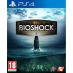 BioShock HD Collection, за PS4 image