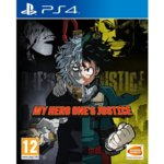My Hero One's Justice, за PS4 image