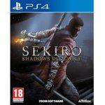 Игра за конзола Sekiro: Shadows Die Twice, за PS4 image