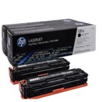 КАСЕТА ЗА HP LaserJet Pro M251/MFP M276 - Black - 2 Pack - 131X- P№ CF210XD - заб.: 2 400k image