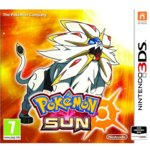 Pokemon Sun, за Nintendo 3DS image