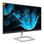 """Монитор Philips 276E9QJAB, 27""""(68.58 cm), IPS W-LED панел, Full HD, 5ms, 20000000:1, 250cd/m2, VGA, DisplayPort, HDMI image"""