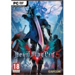 Devil May Cry 5, за PC image