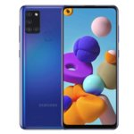 Samsung GALAXY A21s SM-A217 4/64GB Blue