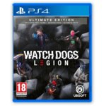 Watch Dogs: Legion - Ultimate Edition PS4