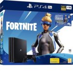 Sony PlayStation 4 Pro 1TB - Fortnite Neo Bundle