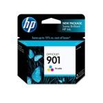 ГЛАВА HP Officejet J4580/4660/4680 - Color - (901) - P№ CC656AE - заб.: 9ml/360p image