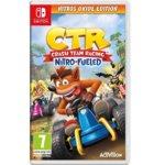 Crash Team Racing Nitro-Fueled Nitros Oxide Edition, за Nintendo Switch image