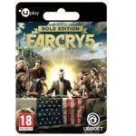 Far Cry 5 Gold Edition (електронна доставка), за PC image