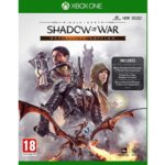 Middle-earth: Shadow of War - Definitive Edition, за Xbox One image