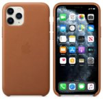Apple Leather case iPhone 11 Pro brown MWYD2ZM/A