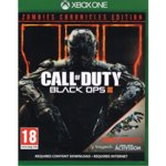 Игра за конзола Call of Duty: Black Ops III - Zombies Chronicles Edition, за Xbox One image